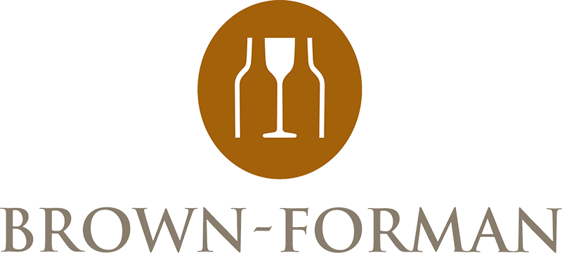 Logo brown forman