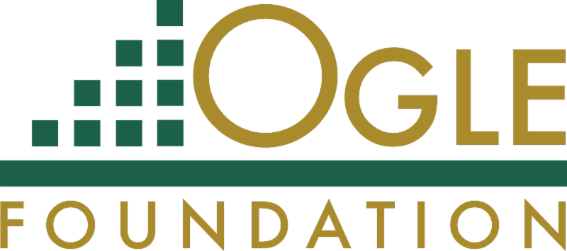 Logo ogle foundation